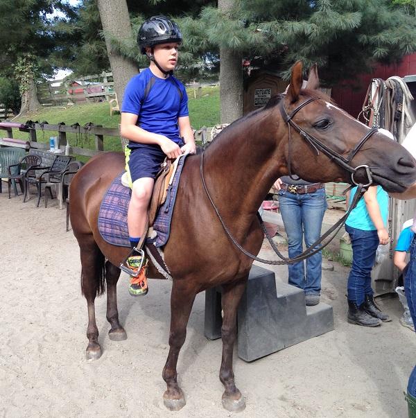 horseback-ian