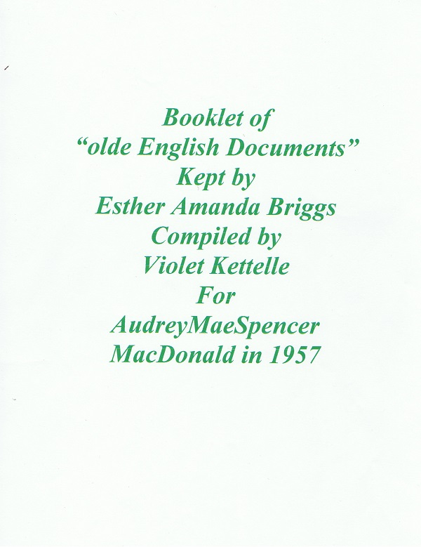 title-page-spencer-documents1